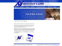 Service Pump & Supply, Inc.