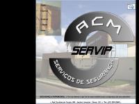 Bem-vindo ao Site do Grupo Servip