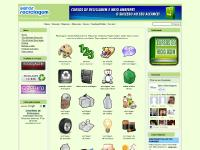 setorreciclagem.com.br Descarte, Negócios, Artesanato