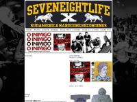 seveneightlife - Seven Eight Life Recordings