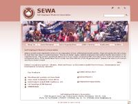 sewa.org SEWA, Self Employed Women's Association, Sewa Movement