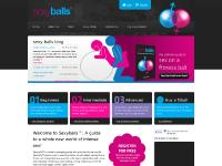 sexercise-me.com FAQ's, Why should I use an exercise ball?, How do I take care of my Fitball™?