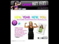 Urban HIIT FITT | HIIT Fitness Kickboxing | Kansas City Women's HIIT FITT Boot Camp | Rapid Weight Loss Tone Up Lose Weight Workout Bootcamp | Kansas City's Best Personal Training