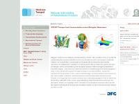 Membrane Proteine, Membrane Biology, Membrane Biochemistry, Membrane Proteomics, Membrane Transport
