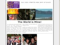 IEEC – International Education Exchange Council