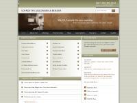 sgb-law.com Schroeter Goldmark & Bender, SGB, washington state