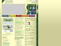 shalomworks.org Shalom Ministries, Wellness, mediation