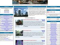 Limos, FAQ's, Groups, Best Of Shanghai Day Tour