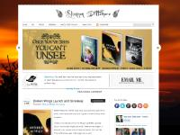 shannondittemore.com The Official Website of Writer, Shannon Dittemore, The