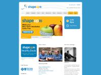 Shape Up RI | Welcome