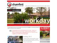Sharefest Community Development - Home