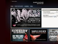 Shark Club | Sports Bar and Grill