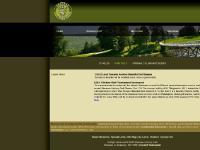shawneecc.org Women's Golf, Men's Golf, Directions
