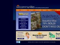 shcommunities.com new homes, new home builder, home builder