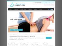 Massage Therapy Ayrshire | Sheena Glen