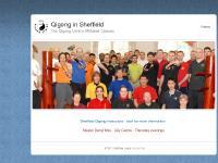 Sheffield Qigong Classes Qigong in Sheffield