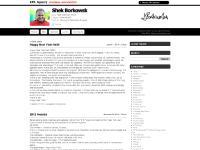 Shek Borkowski Official Website | LTA Agency
