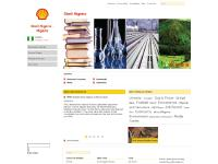 shell.com.ng Shell Nigeria Niger Delta Oil and Gas Energy