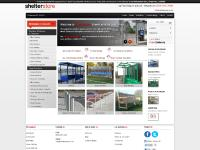 price guarantee, payment, Bike Shelters, Bus Shelters