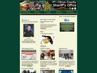 CCSO Home Page