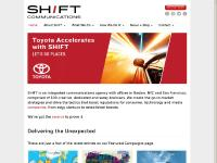 shiftcomm.com pr agency, public relations firm, high tech pr