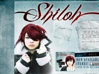 shilohofficial - SHILOH'S OFFICIAL WEBSITE