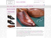 shiptonandheneage.co.uk Shipton & Heneage Shoes
