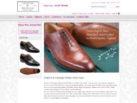 Returns, Mens, Boots, Contemporary Shoes