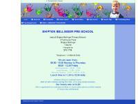 Home - Shipton Bellinger Pre-school