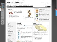 shoeaccessoriesetc.com shoe accessory, shoe accessories, shoe care