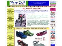 Shoe Zoo -Minneapolis MN - Domestic and Imported Children's Footwear