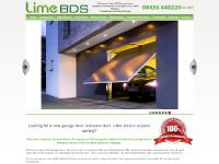 Garage Doors, Roller Shutter Doors and Patio Awnings, Entrance Doors in Essex, Lime, UK