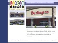 Welcome to El Con Mall - Tucson, Arizona