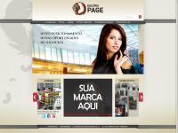 shopping25demarco.com.br shopping, loja, galeria