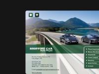 Shopping Car Auto Peças