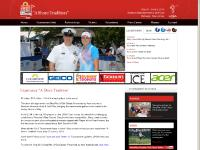 ShopRite LPGA Classic Presented by Acer - Stockton Seaview Hotel & Golf Club, Bay