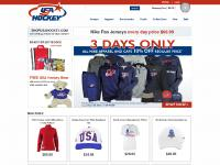 ShopUSAHockey.com - Online Store
