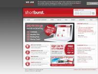 shortburst.co.uk Why choose shortburst?, Costs, FAQ's