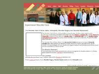 Shoulder Surgery, Shoulder Replacement, Orthopedic | Shoulder Clinic Boise, Idaho