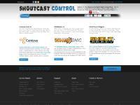 shoutcastcontrol.com Centova Cast, WHMSonic, Resellers