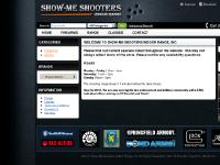 Show-Me Shooters Indoor Range, Inc | Indoor Shooting Range and Gun Shop