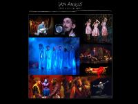 Ian Angus Stage Photography