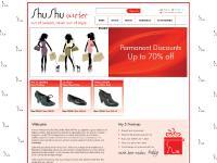 shushuoutlet.com jshop, server, professional