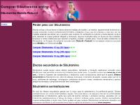 Comprar Sibutramina 15mg en linea
