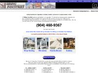 Siding and Window Contractors - Jacksonville, Daytona, St. Augustine
