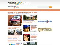 sidrolandianews.com.br Sidrolândia News, Sidrolândia, MS