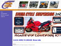 Sigma Cycle LLC - Brownsburg, Indiana