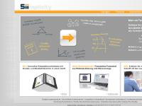sii.com Sii, Studio Innovators International