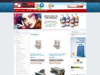 silksupply.com.br Silk Screem, Screen, comunicação visual