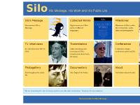 Silo: His Message, His Work and His Public Life